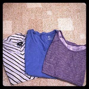 Tops - Comfy shirt bundle